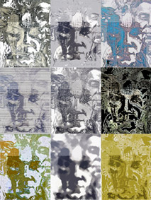 Faces Facets II